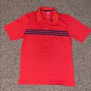 Adidas PureMotion Golf Polo